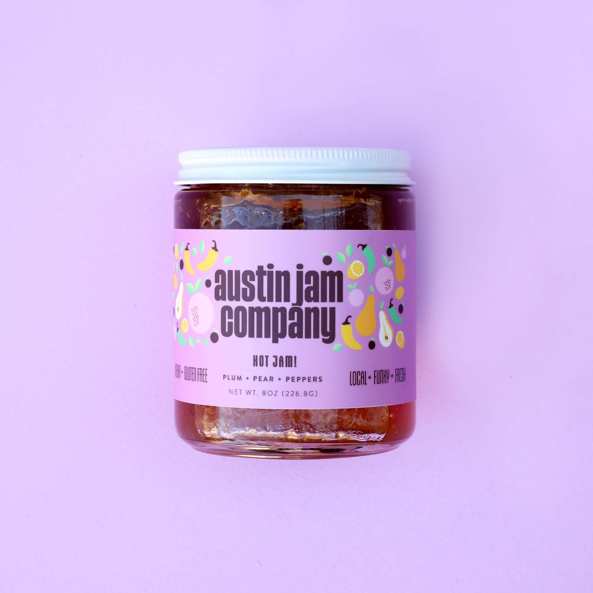 Hot Jam!