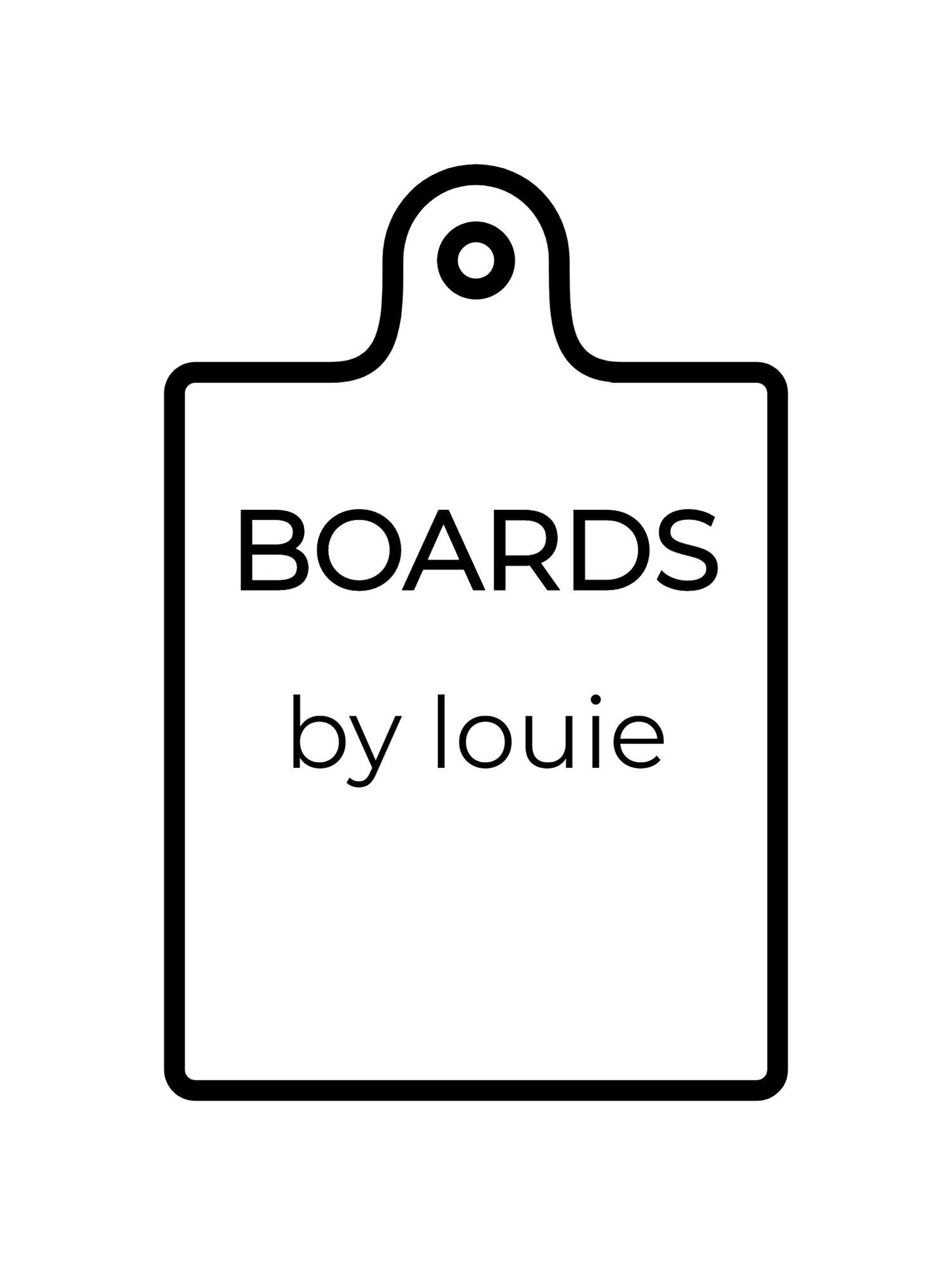 Boards By Louie