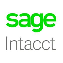 Sage Intacct Logo Image