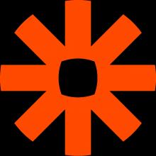 Zapier Logo Image