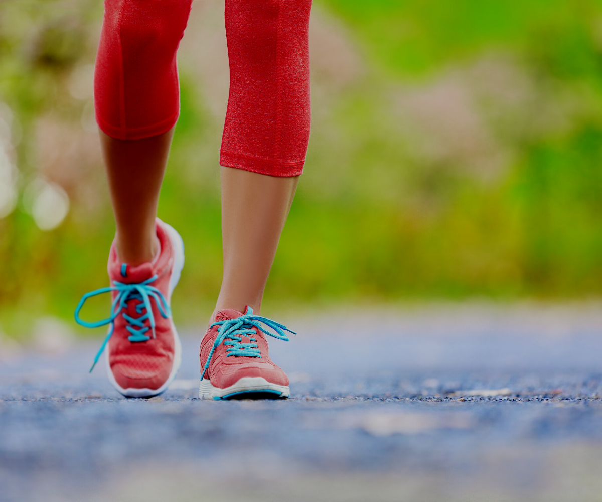 As we head back to the office, here are 10 ways to keep up 10,000 steps a day!