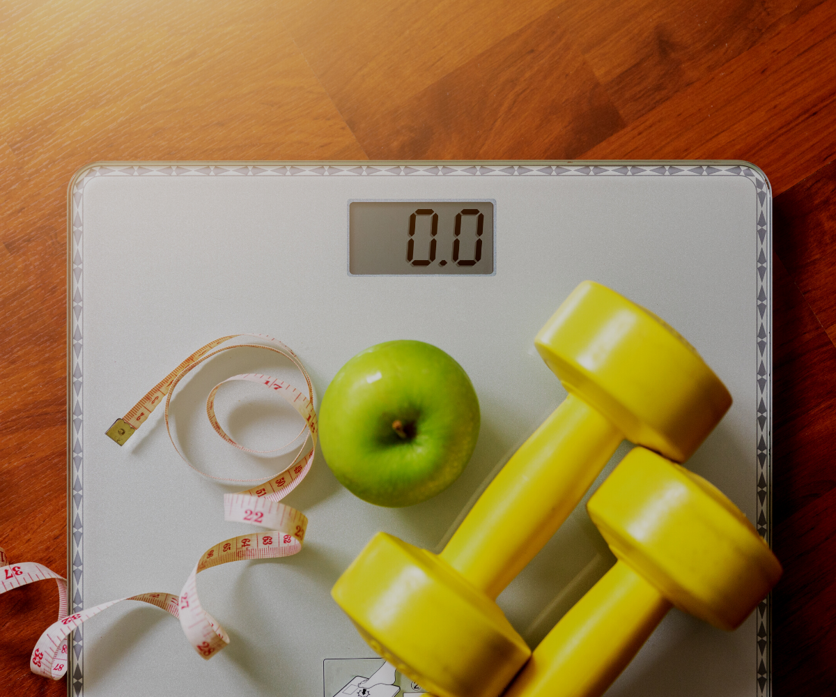 What's your motivation in preparing for weight loss surgery? So much of a weight loss journey extends beyond the number on the scale. A shift in perspective to seeing the bigger picture can help us remember that while weight is an important measurement after weight loss surgery, there are many other successes that can measure our shift to a healthier lifestyle.