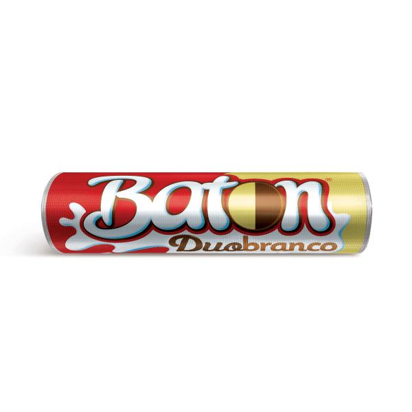 Chocolate GAROTO BATON Duo 16g