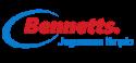 Logo Bennetts