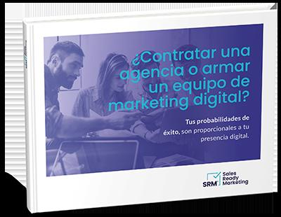 Tipos de agencias de marketing digital en México
