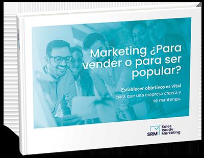 Estrategias de marketing y publicidad en internet