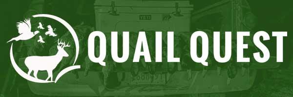 quail quest logo image