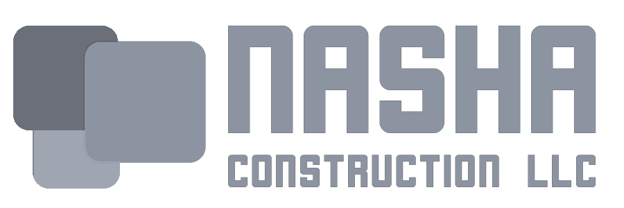 Nasha Construction logo