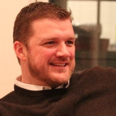 Carson Miller, BuildBook CEO