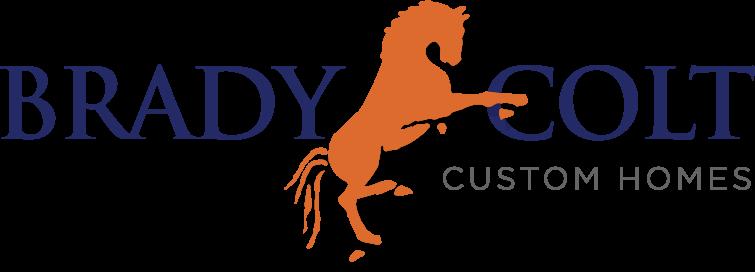 Brady Colt Custom Homes Logo