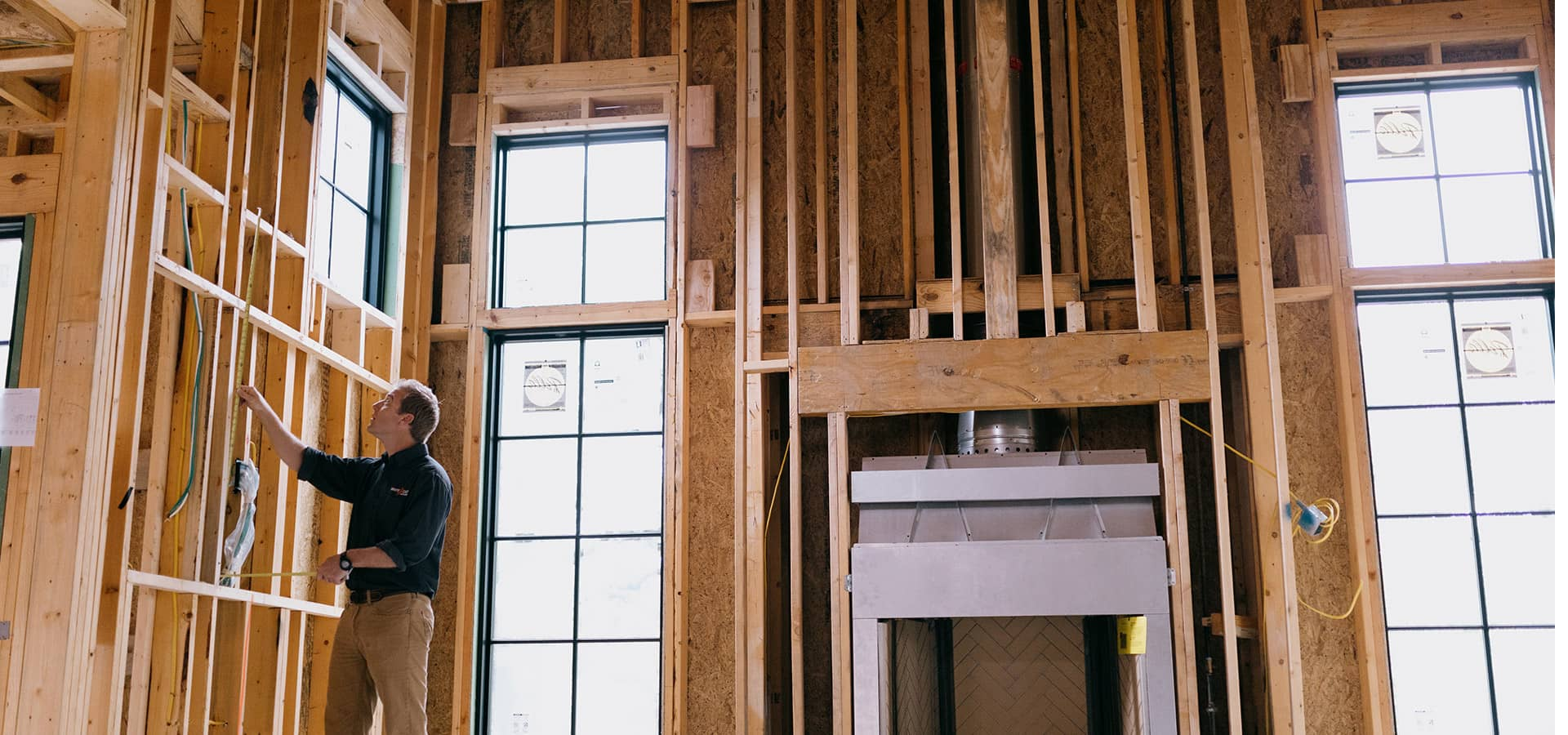 Brady Colt Custom Home Building