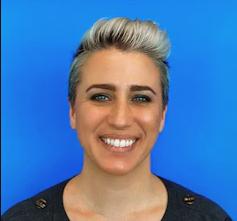 Headshot Megan Valade