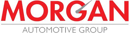 Morgan Automotive Group Logo