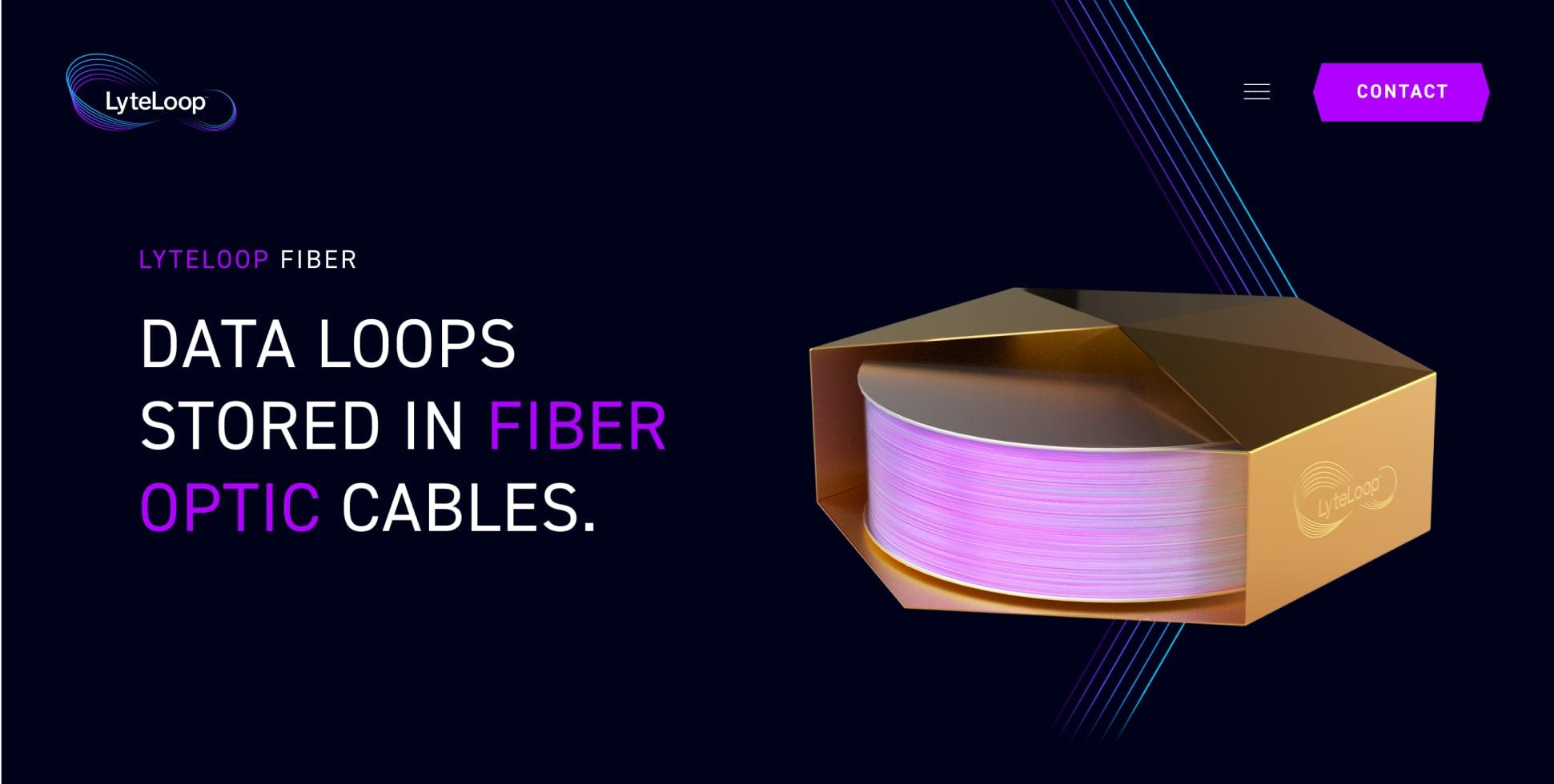Slide 4: LyteLoop Fiber