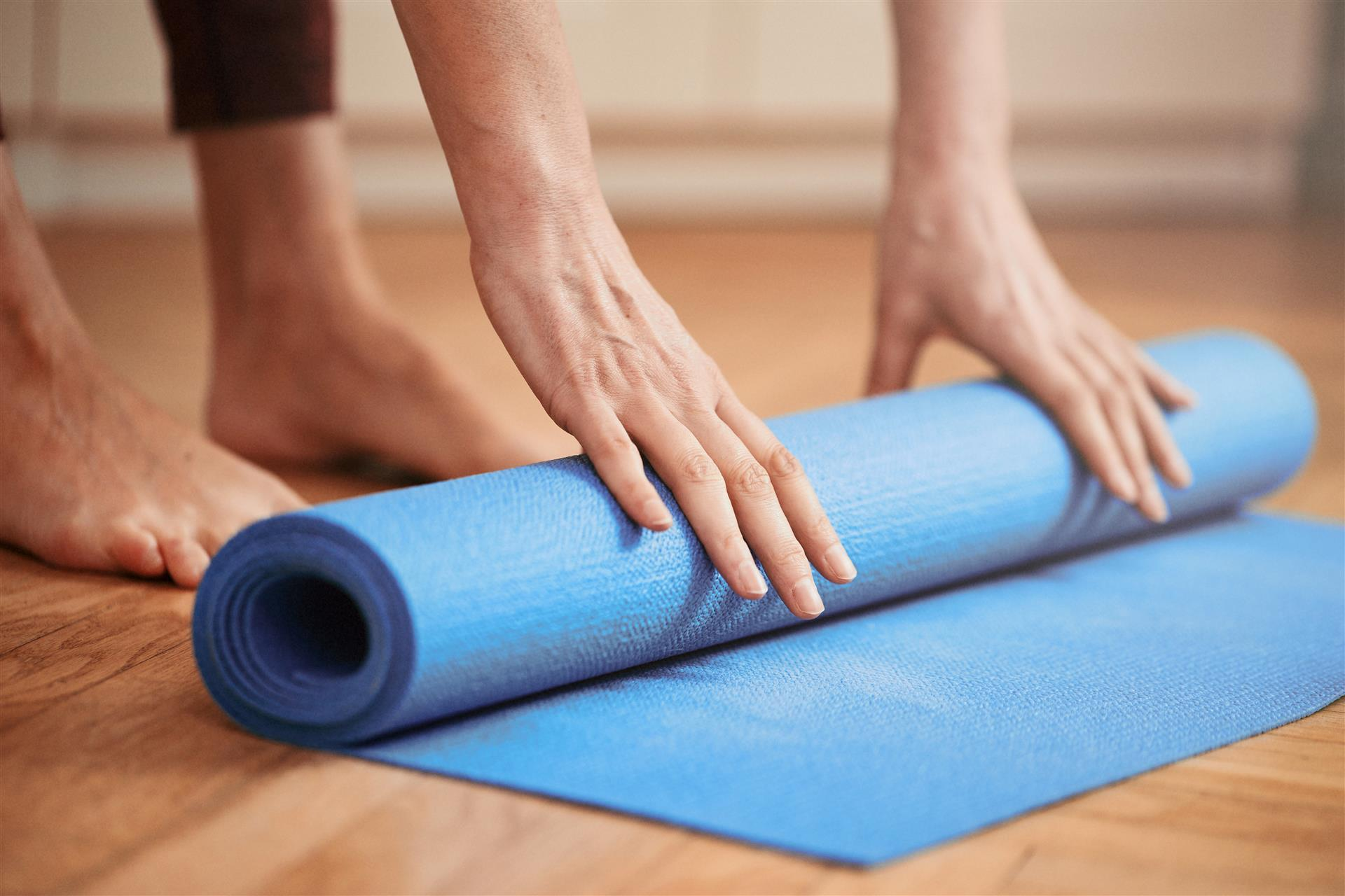 Keeping Fit in Your Assisted Living Apartment