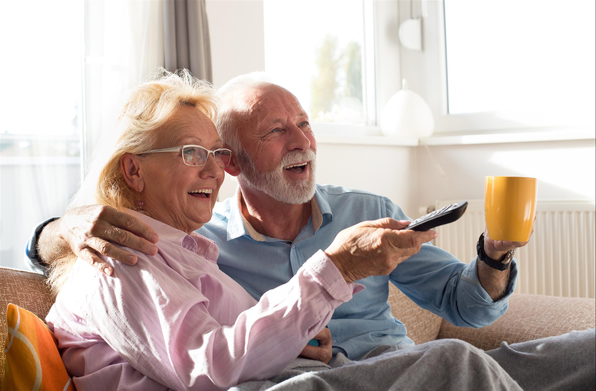 5 New(ish) TV Shows to Enjoy in Your Assisted Living Apartment