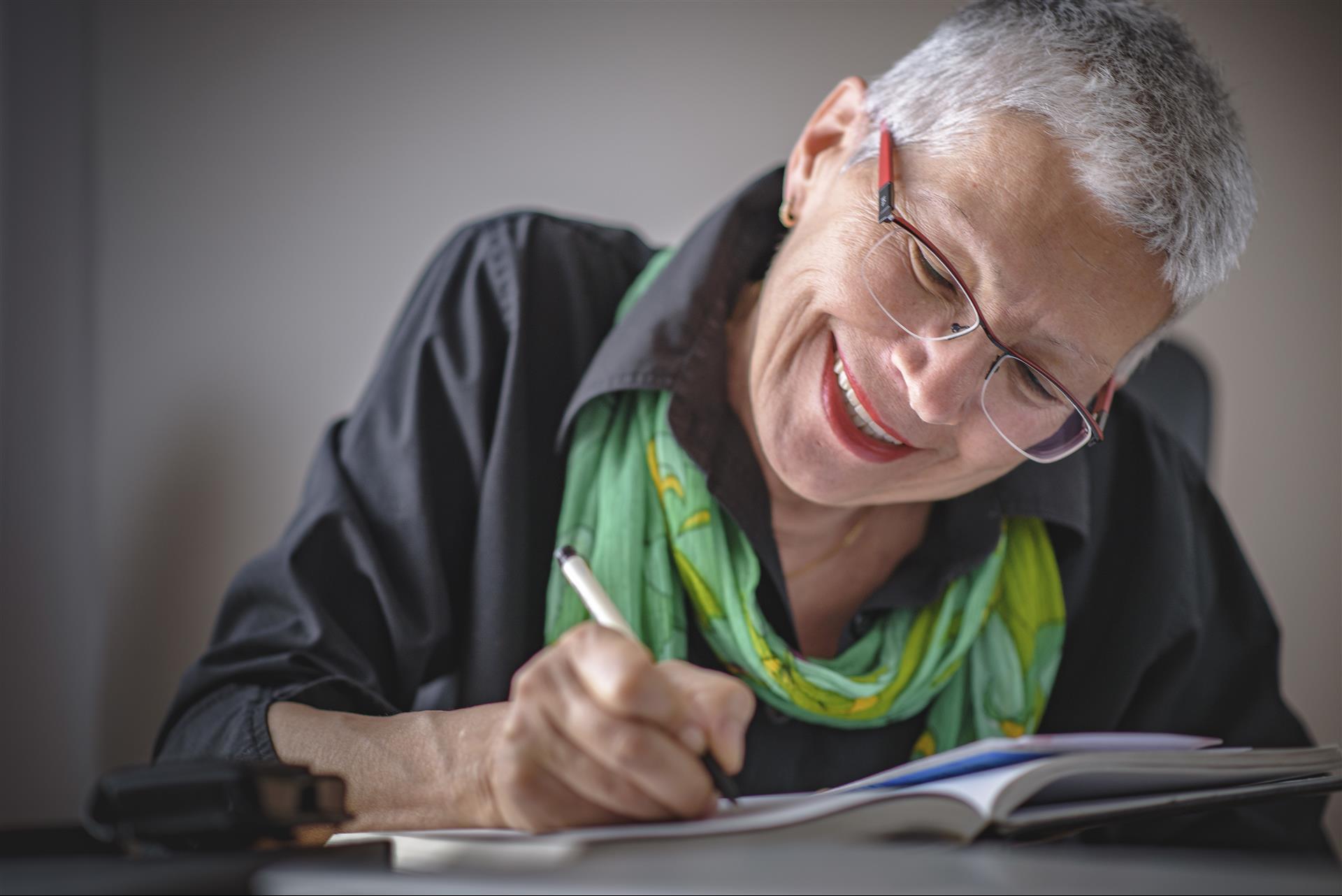 Tips on Writing Your Memoir
