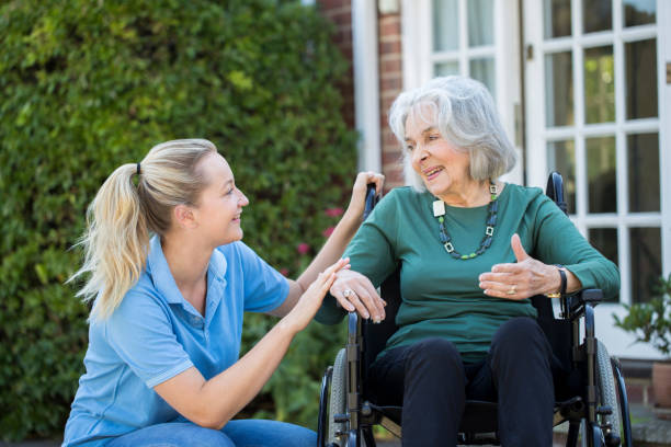 Seven Tips for Communicating with Caregivers