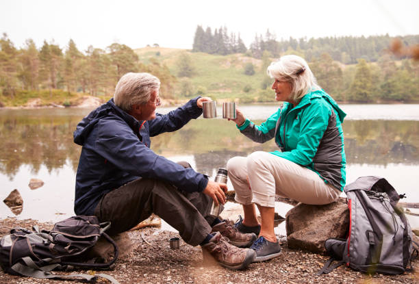 8 Travel Tips for Seniors