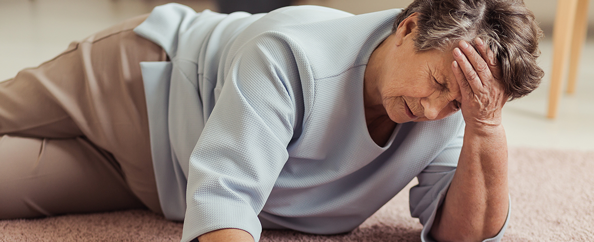 5 Ways Seniors Can Prevent Falls