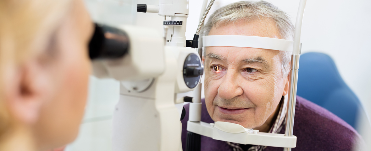 4 Things to Know About Diabetic Eye Health