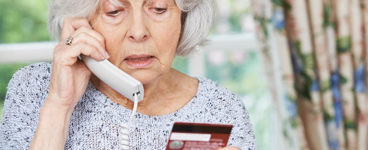 3 Scams to Avoid as A Senior