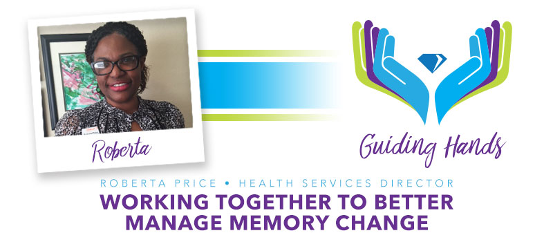 Bethesda Gardens' team member makes significant impact on residents dealing with memory change