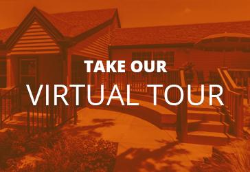 Bethesda Gardens Assisted Living Virtual Tour, Arlington