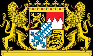 Bayern Wappen
