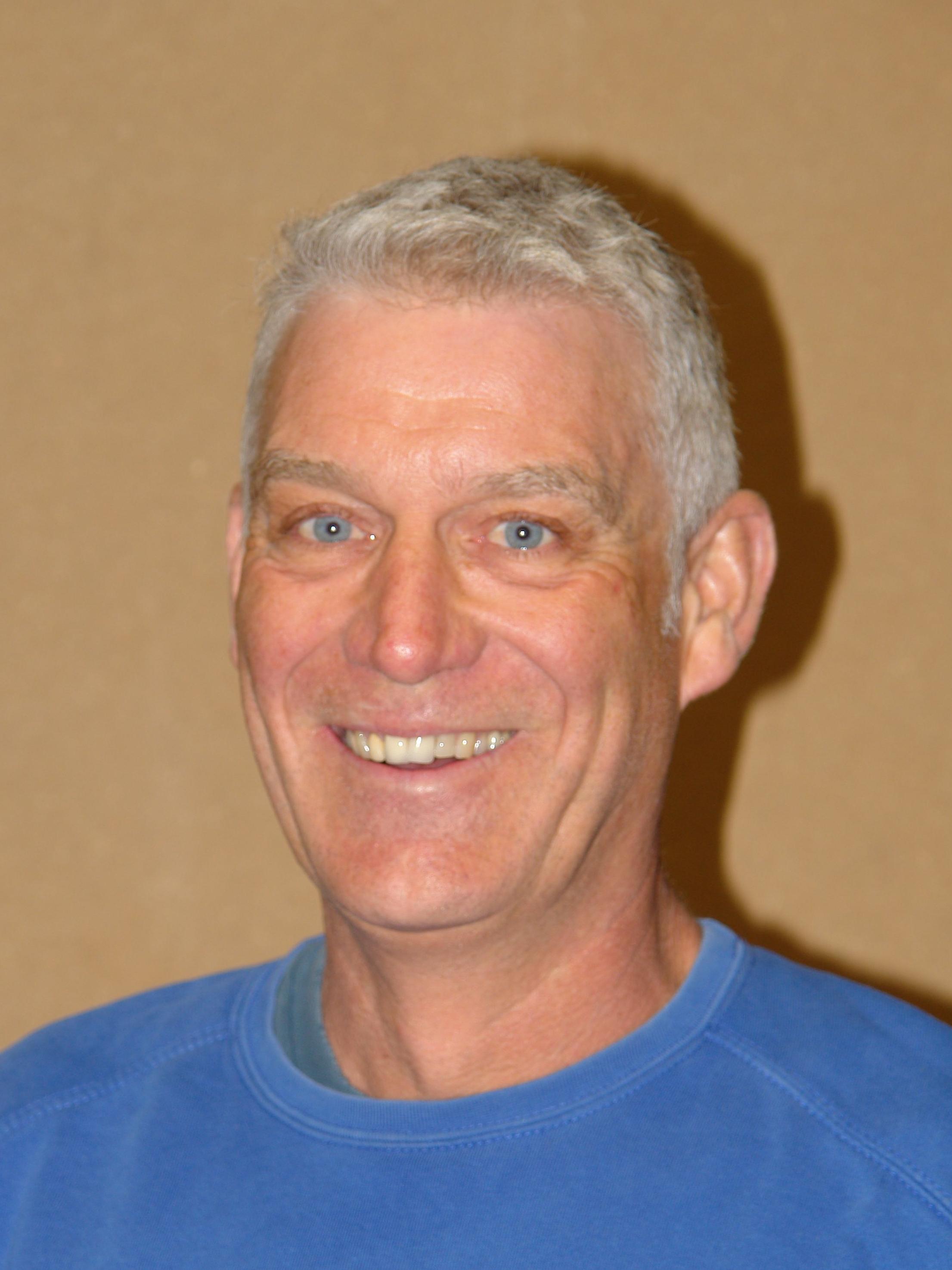 Simon Steffen