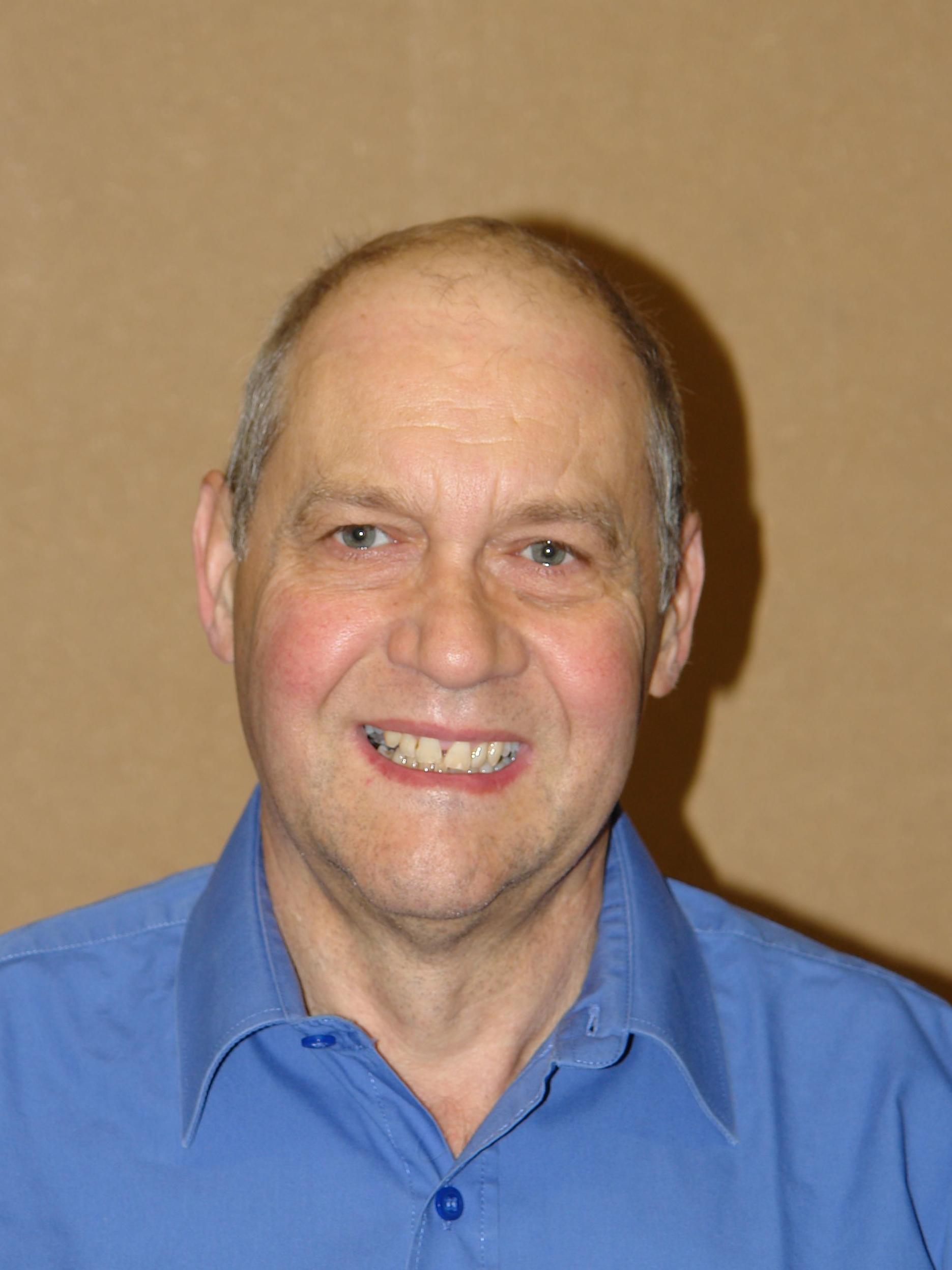 Jürg Schneider