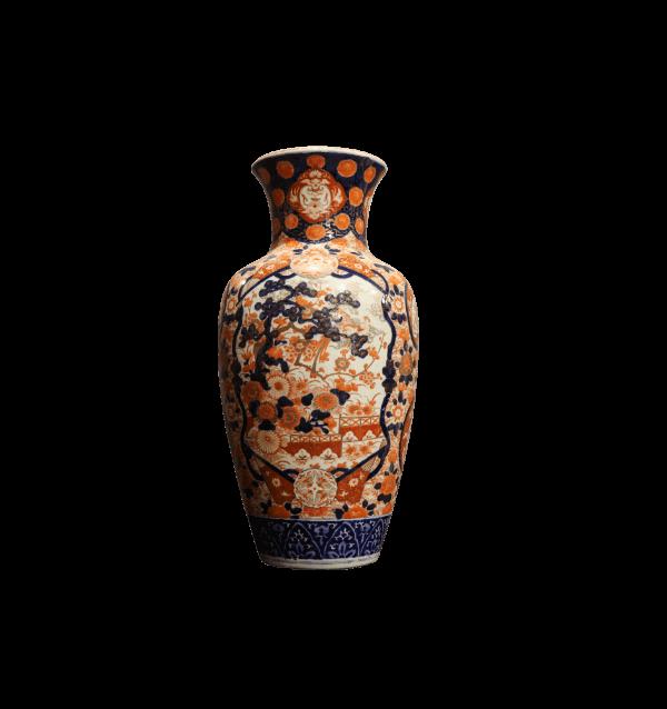 19th Century Chinese Imari Vase