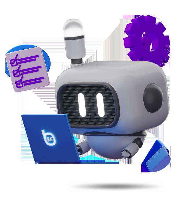 Bailey bot working on Zapier development