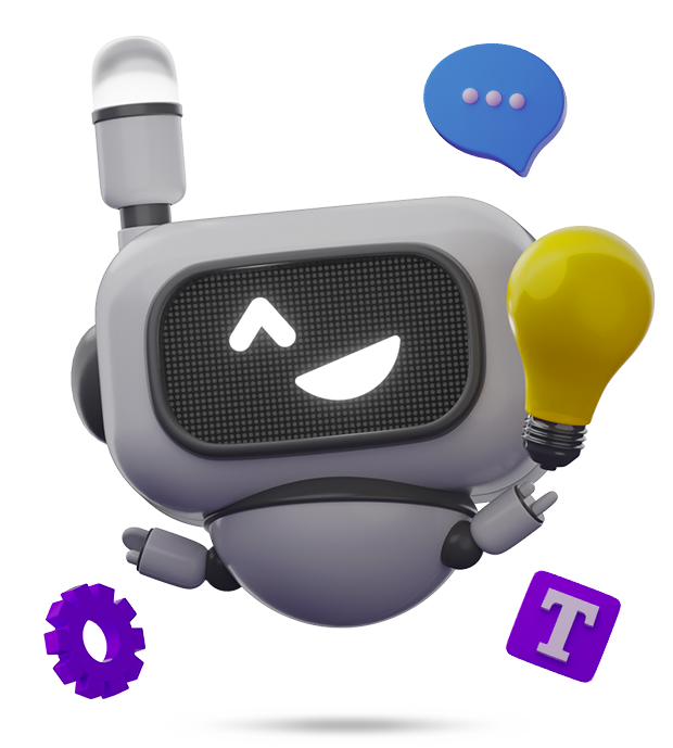 Bailey bot finding ideas