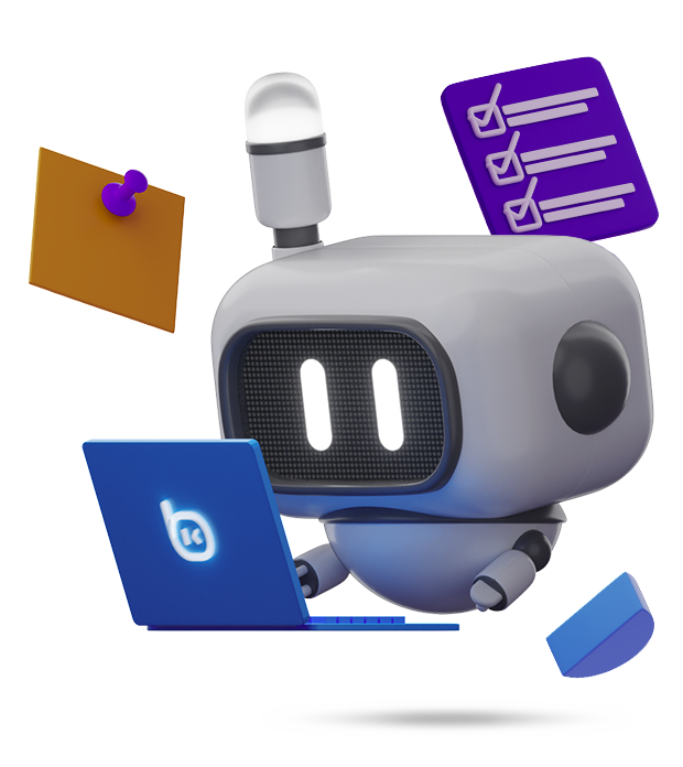 Bailey bot working on workflows