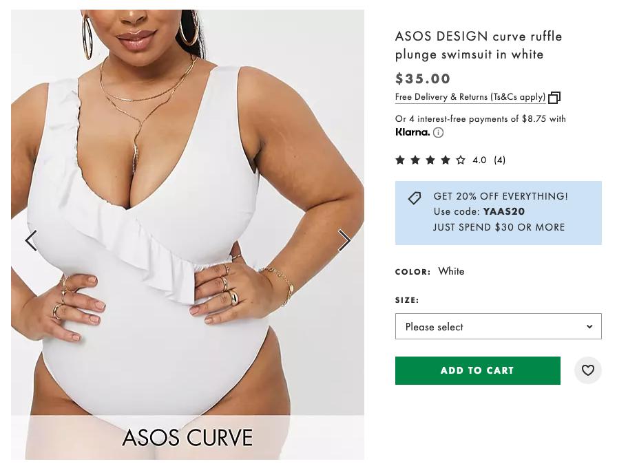 curve swimsuit bachelorette party