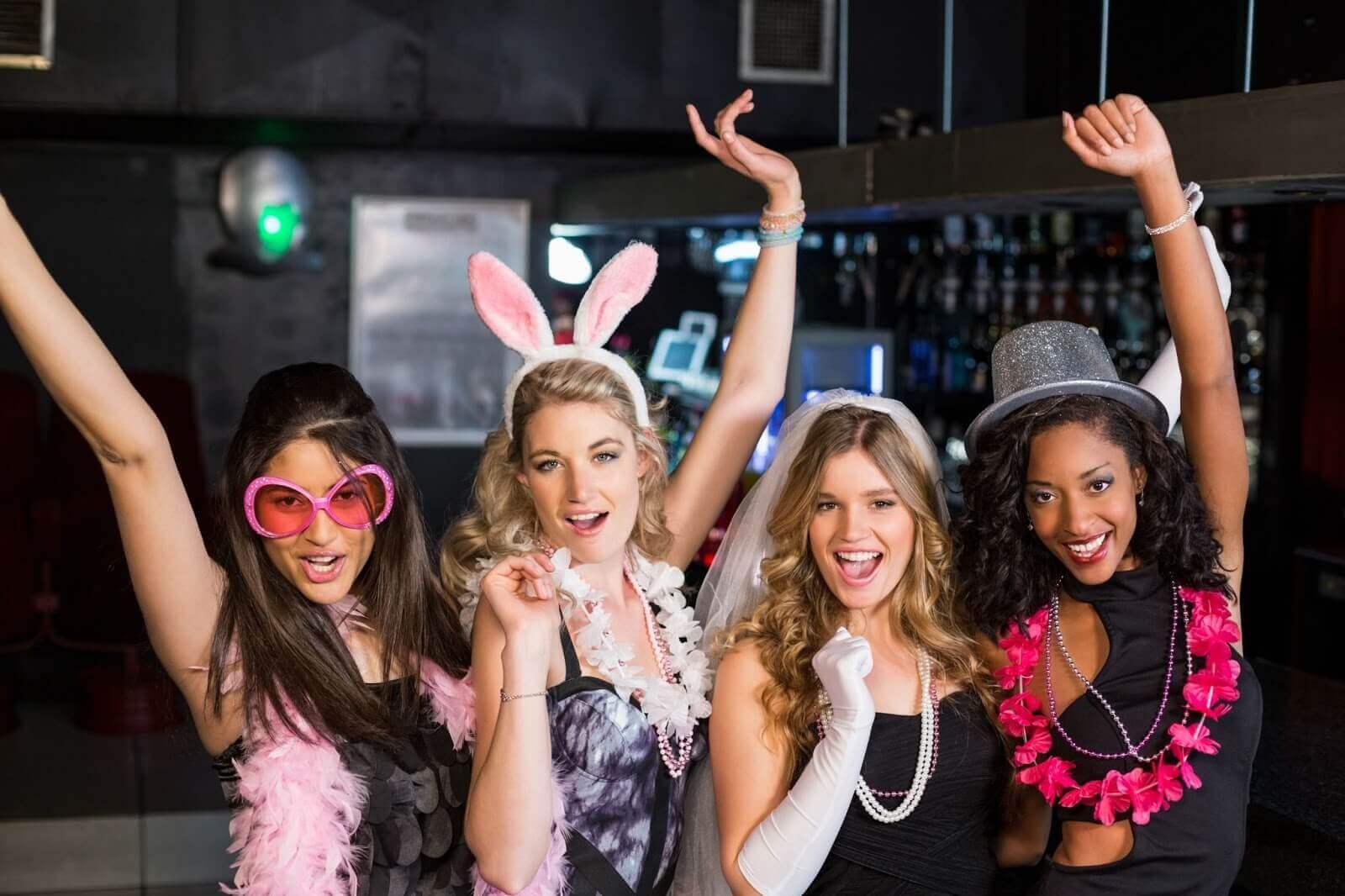 17 Crowd-Pleasing Bachelorette Party Ideas on a Budget