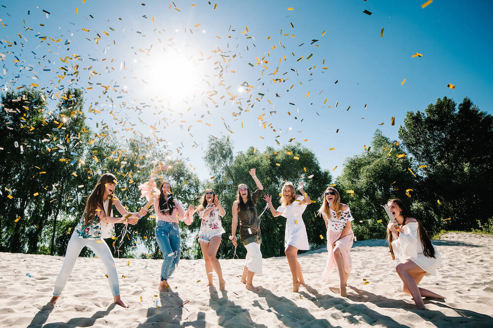 When to Have a Bachelorette Party: Your Ultimate Guide