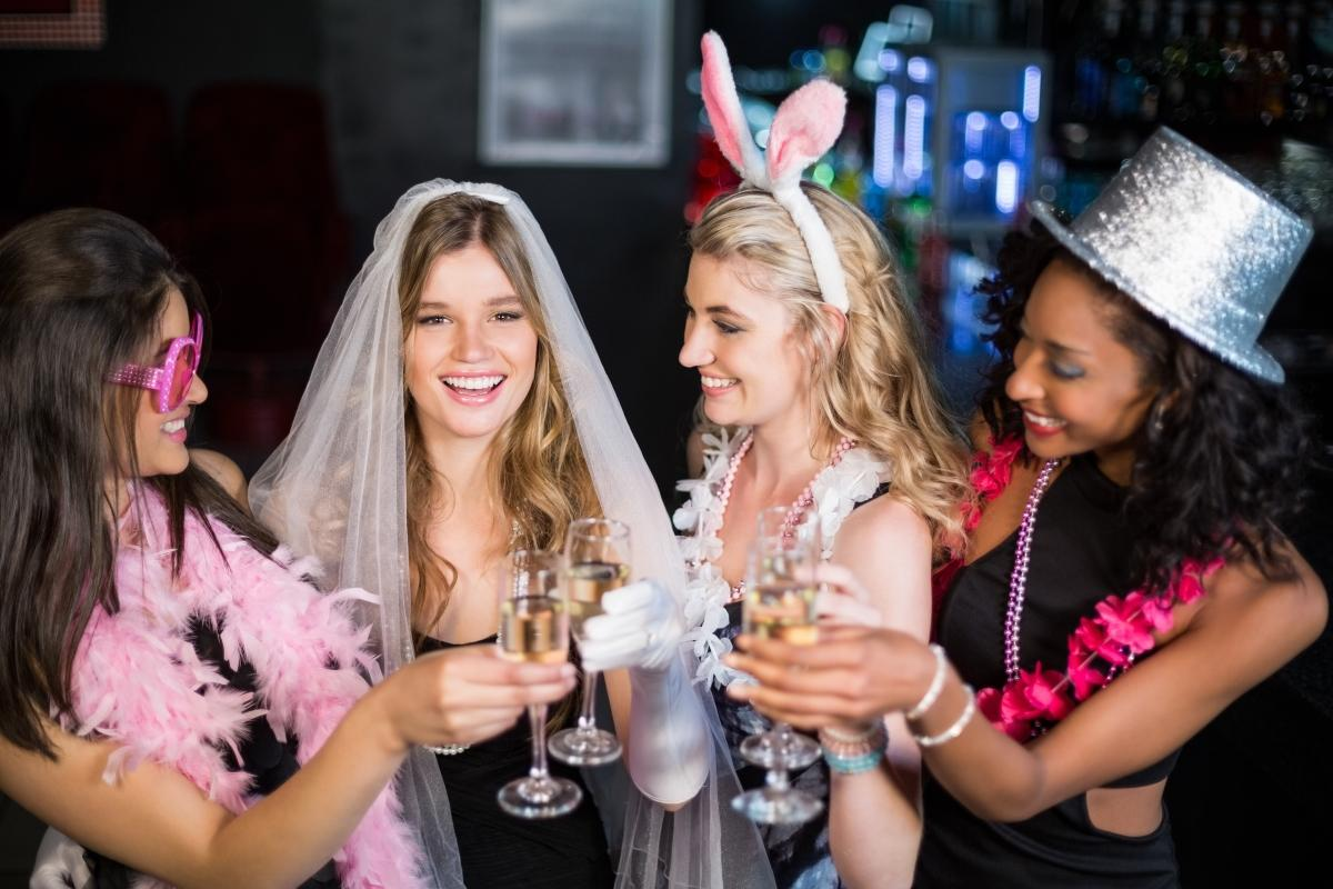 What to Wear to a Bachelorette Party: 36 Outfit Options