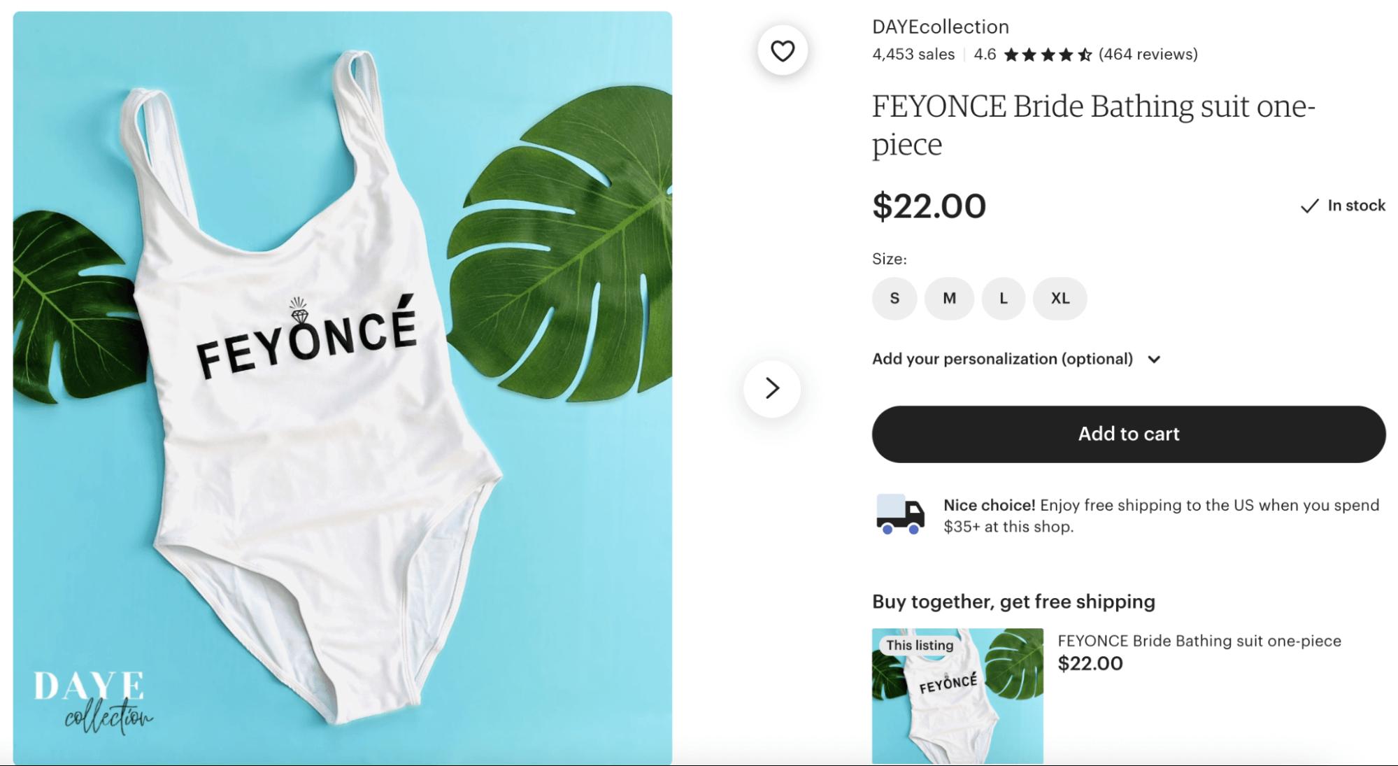 bride swimsuit: Feyonce bride bathing suit one-piece