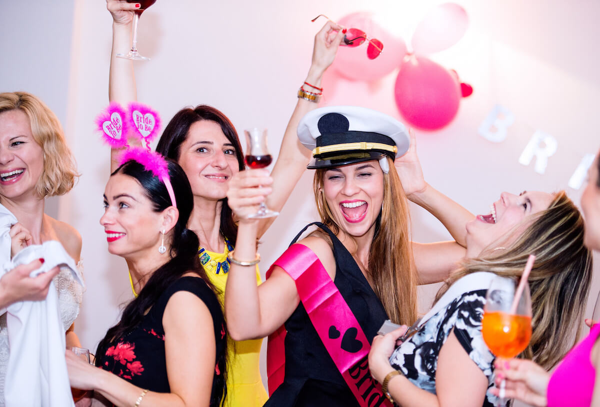 12 Bachelorette Party Sashes to Accessorize Your Weekend