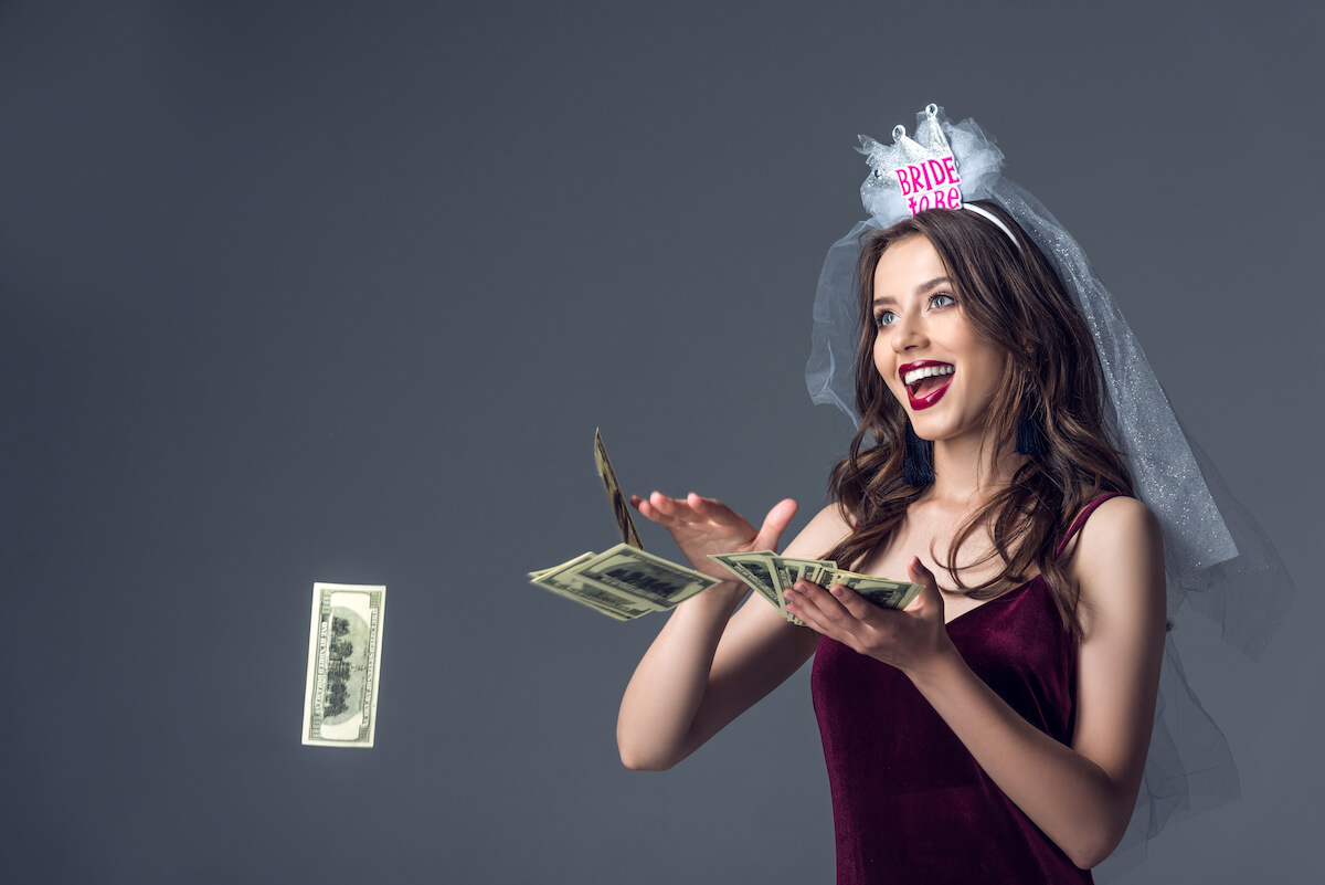 BACH Etiquette 101: Who Pays for the Bachelorette Party?