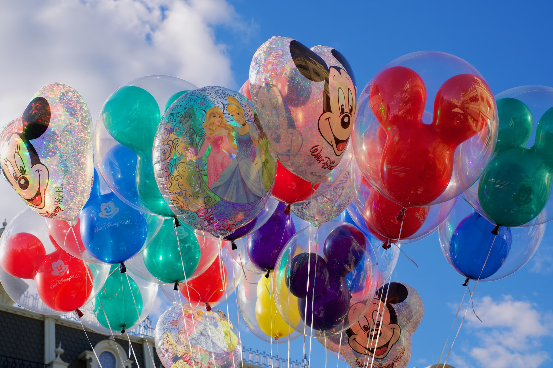 How to Make Your Disney World Bachelorette Party Fairytale-Worthy