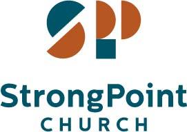 full strongpoint church logo - decoration