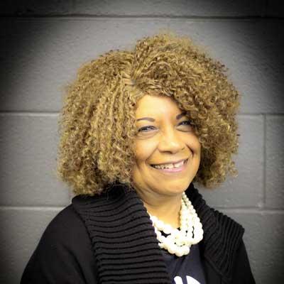 Elder Dr. Pat Hicks, Recruitment & Retention