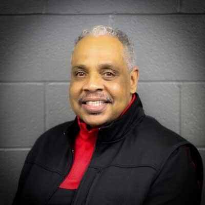 Elder Roy Sensabaugh