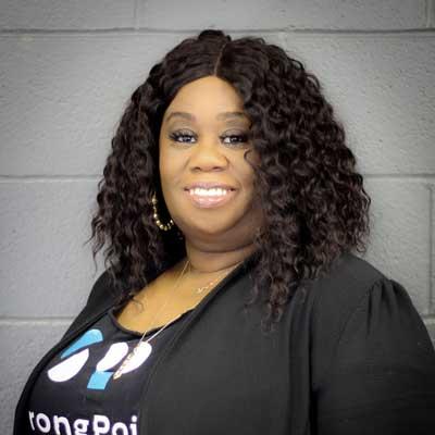 Deaconess La 'Tonya Stinchcomb, Fresh Start