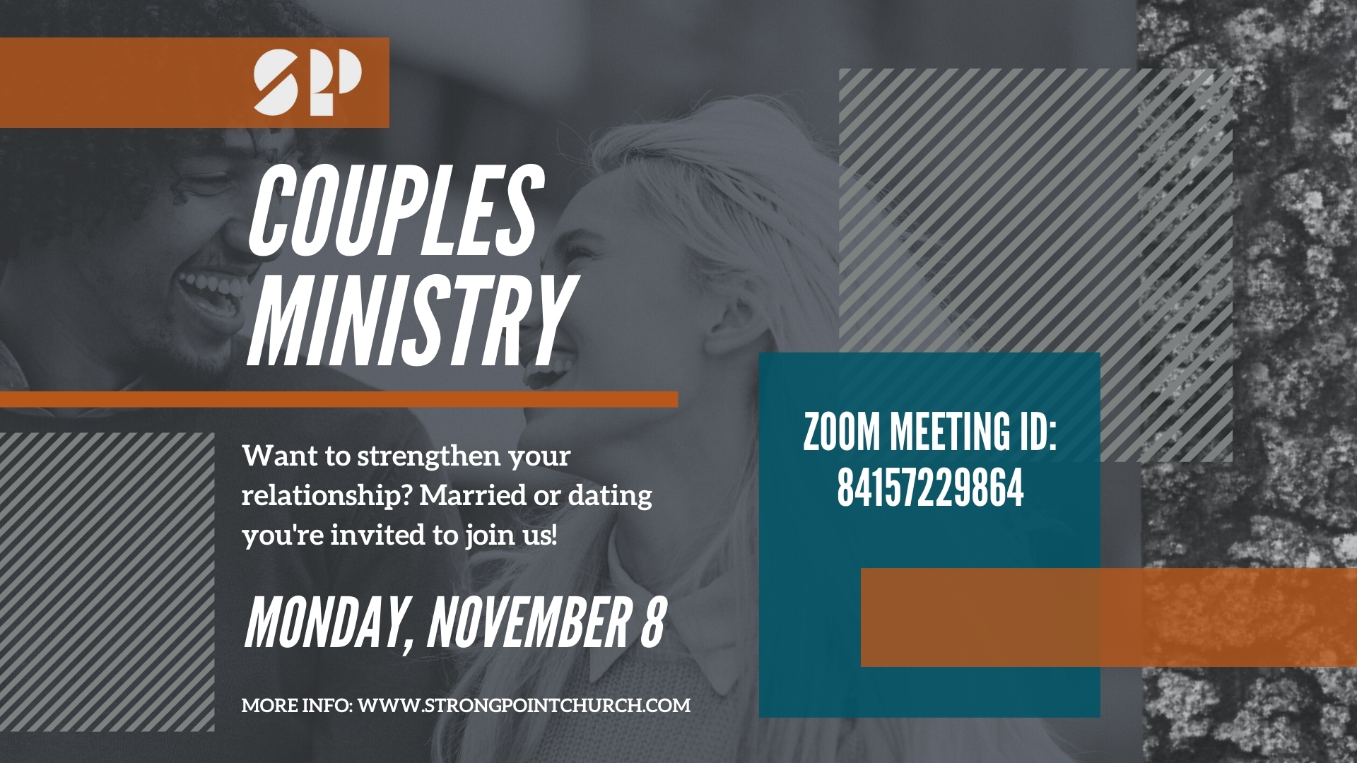 Couples Ministry