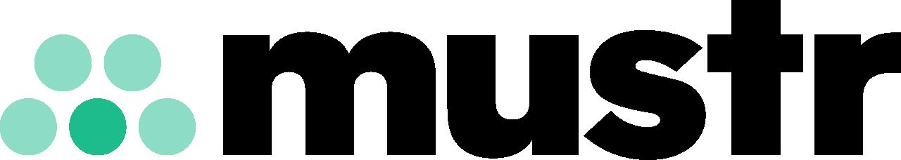 Mustr Logo