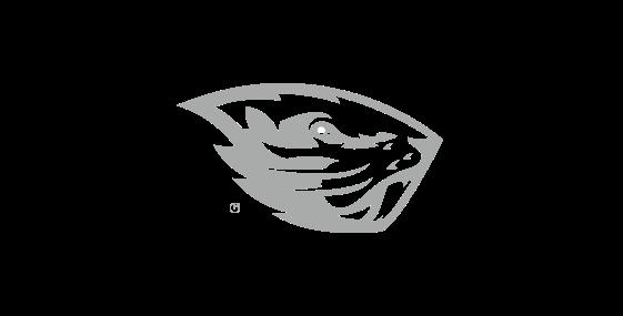 Oregon Beaver's logo